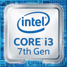 intel® Core™ i3 inside™