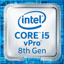 intel® Core™ i5 vPro™ロゴ