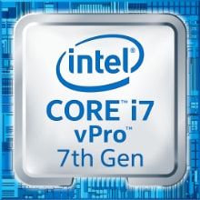 intel® Core™ i7 vPro™ inside™