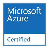 Microsoft Azureロゴ