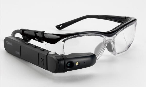 ●AR100保護メガネ