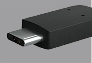 USB Type-C(TM)アダプターイメージ