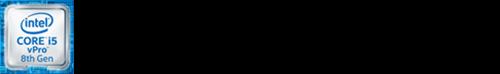 インテル Core i5-8350U vPro プロセッサー