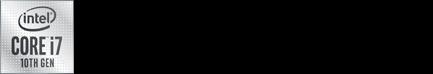 インテル Core i7-10710U プロセッサー