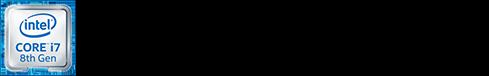 インテル Core i7-8665U プロセッサー