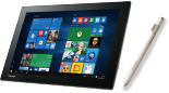 Windows タブレットPC「dynabook TabS80」