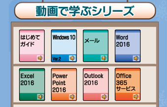 「Word」、「Excel」、「PowerPoint」、「Outlook」
