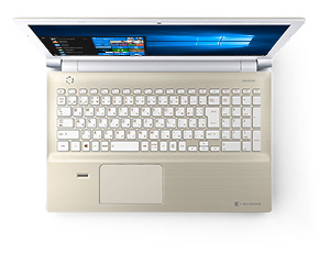 dynabook T85