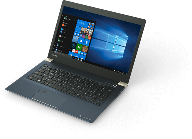 dynabook UX53