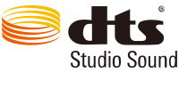 DTS Studio Sound(TM)