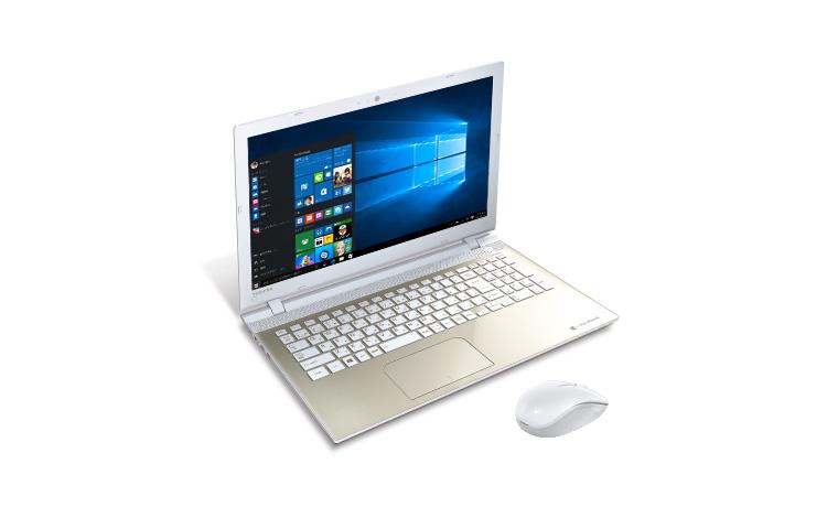 dynabook T55/UG PT55UGP-BWA