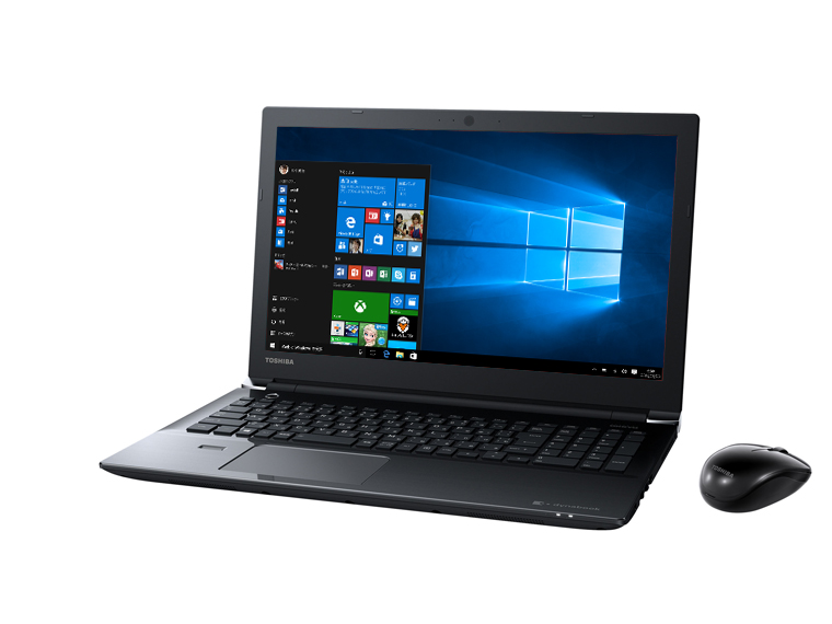dynabook T T85/...