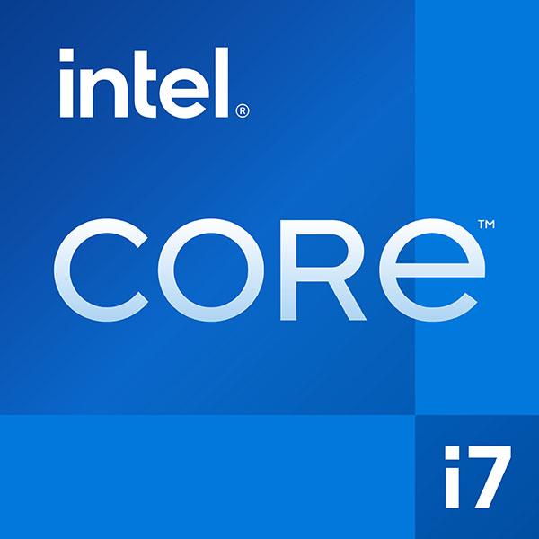 インテル® Core™ i7 プロセッサー搭載