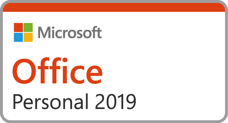 Microsoft Office Personal 2019