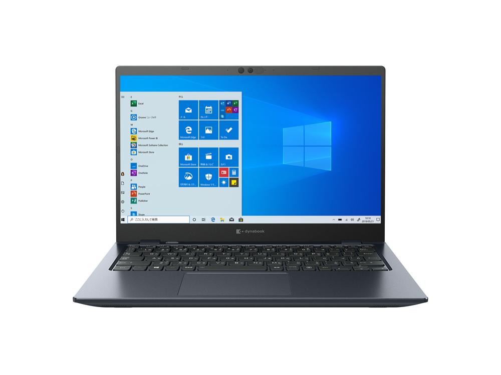 dynabook GZ/HPL Webオリジナル 型番:W6GHP3BZBL Dynabook BTO パソコン 格安通販