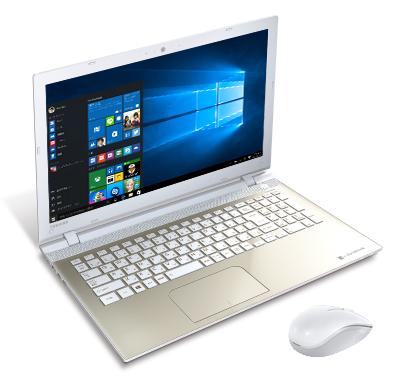 dynabook T55/TG PT55TGP-BWA