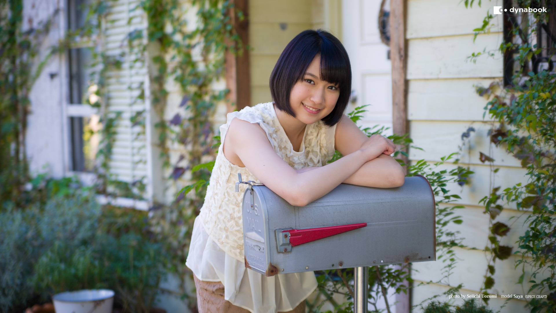 東芝 Dynabook Com Kira Digital Art Museum Dynabookユーザー用オリジナル壁紙ダウンロード